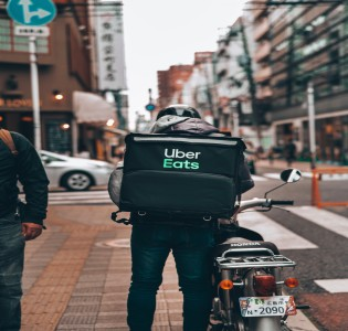 How to get free uber eats?